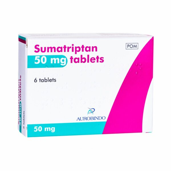 Buy Sumatriptan Online