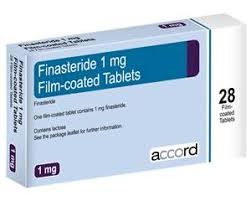 Finasteride Tablets Image