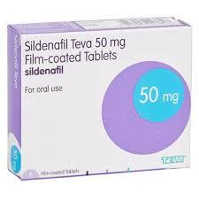 Buy Sildenafil (Viagra) 25mg 50mg 100mg Tablets Online