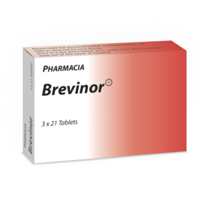 Buy Brevinor Online