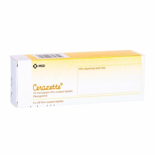 Buy Cerazette Online