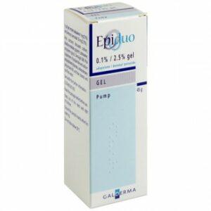 epiduo gel