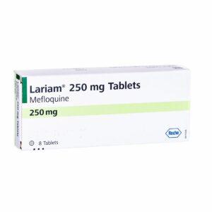 Buy Lariam Online Tablets anti malaria pills 250 mg