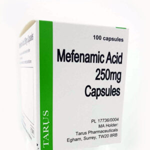 Buy Mefenamic Online