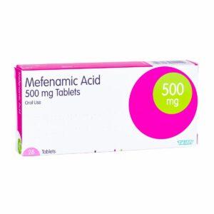 Buy Mefenamic Acid Online