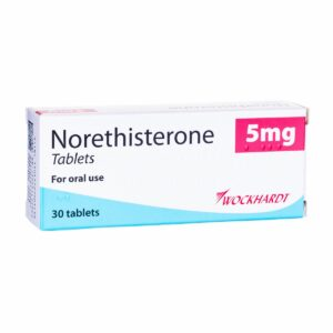 Buy Norethisterone Online Tablets 5mg Contraception BNF NHS