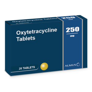 Buy Oxytetracycline UK Online Acne Tablets BNF NHS 250mg 500mg Rosacea Chlamydia