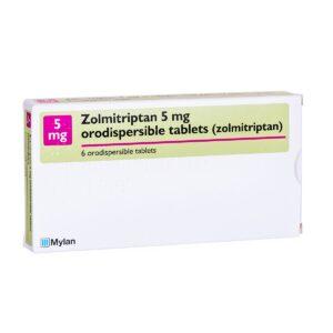 Buy Zolmitriptan Online