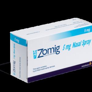 Buy Zomig Online