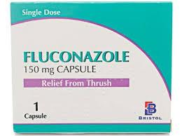 Fluconazole Tablet Capsules BNF 150 mg