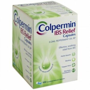 Buy Colpermin IBS relief capsules Online