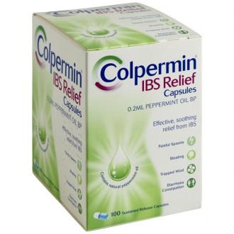 Buy Colpermin IBS relief capsules Online