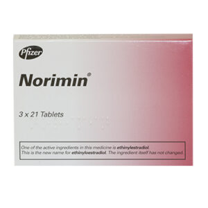 Buy Norimin Pills Online
