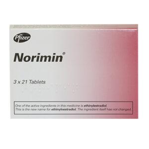 Buy Norimin Online Pill UK Next Day Delivery ContraceptiveBirth Control Brevinor