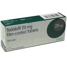Buy Tadalafil UK Online Tablets 20mg