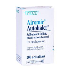 Buy Salabutamol Online