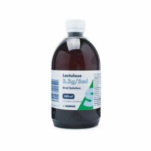 Lactulose Oral Solution Buy UK Online Laxative Ingredients