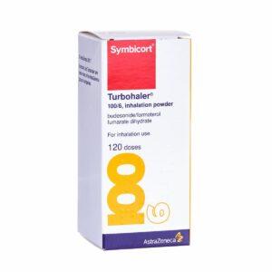 Buy Symbicort UK Online Turbohaler 400/12