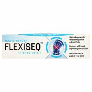 Buy Flexiseq Max Strength Online