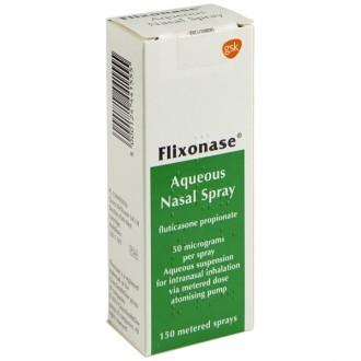 Buy Flixonase Aqueous Nasal 50mcg (150 dose) Online UK Next Day Delivery How To Use