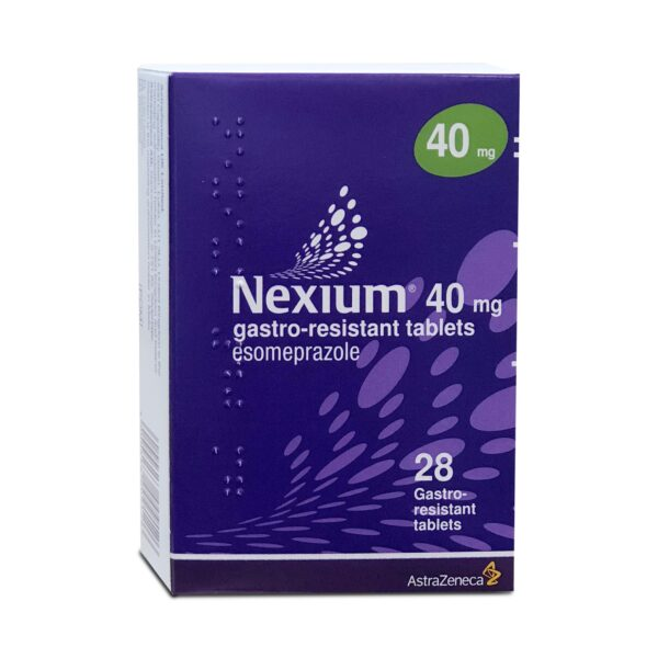 Buy Nexium Tablets Online UK Next Day Delivery
