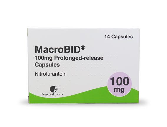 Buy Nitrofurantoin 100mg Pills Online | UTI Treatments & Antibiotics