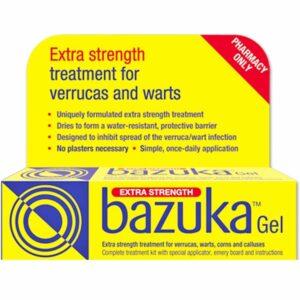 Bazuka Gel Extra Strength 5g Image