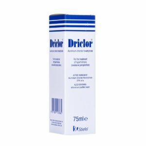 Buy Driclor Roll-on Online