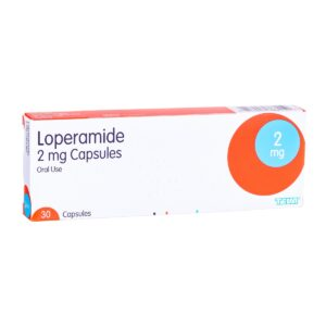 Buy Loperamide Capsules Online UK Next Day Delivery Hydrochloride