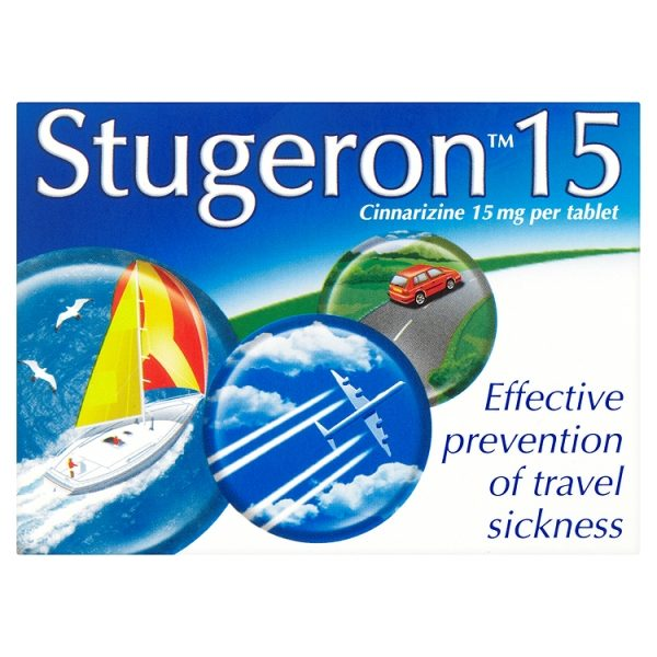 Buy Stugeron 15 Tablets UK Next Day Delivery Online Travel Australia