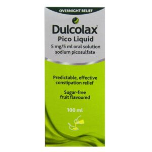 Buy Dulcolax Pico Liquid 100ml Constipation Relief UK Next Day Delivery Online 300ml Boots 5mg 5ml