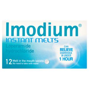 Imodium Instant Melts Image