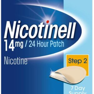 Buy Nicotinell 24 Hour Patch Online UK Next Day Delivery
