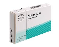 Buy Norgeston Online Pill UK Next Day Delivery Contraceptive Birth Control Levonorgestrel
