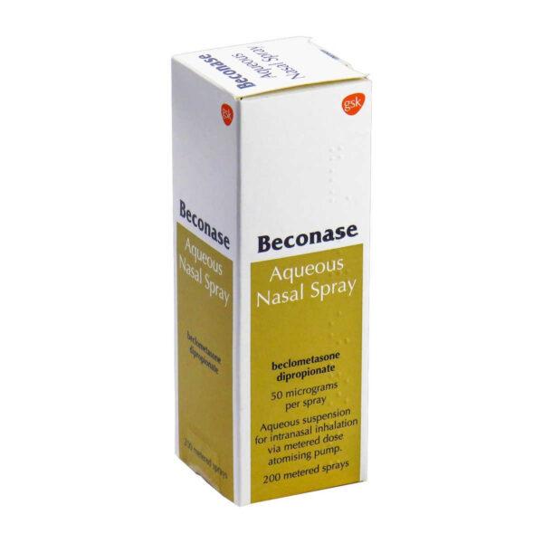 Buy Beconase Nasal Spray Online UK Next Day Delivery