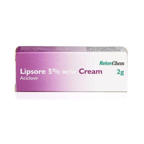 Buy Aciclovir 5% Cream 2g Online UK Next Day Delivery boots cold sore