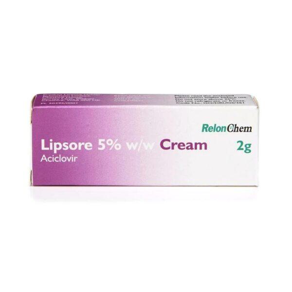 Buy Aciclovir Cream Online
