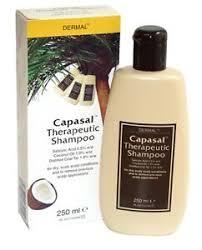 capasal shampoo