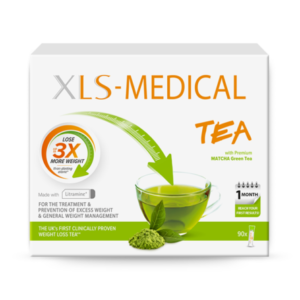 Buy XLS-Medical Tea Online UK Next Day Delivery