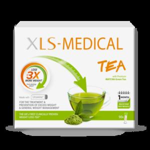 Buy XLS-Medical Tea Online UK Next Day Delivery