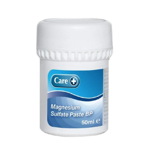 Buy Magnesium Sulphate Paste Online UK Next Day Delivery Uses Boots