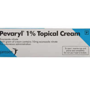 Buy Pevaryl 1% Topical Cream Online UK Next Day Delivery