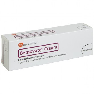 betnovate cream 100g