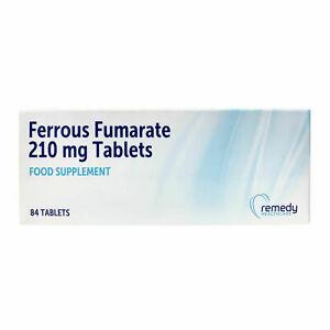 ferrous fumarate 210