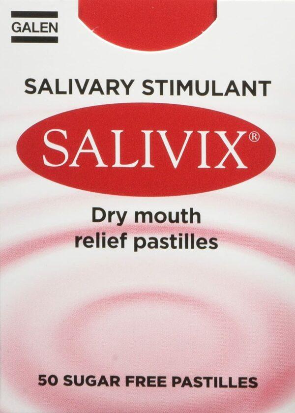 Salivix Salivary Stimulants
