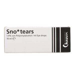 Sno Tears Eye Drops 10ml