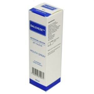 Saliveze Dry Mouth Spray 50ml
