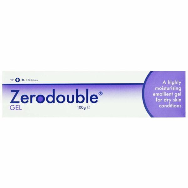 Zerodouble Gel 100g