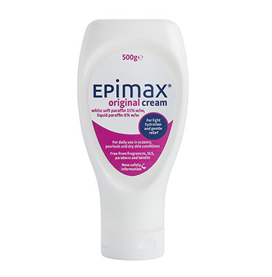 Epimax Original Cream 500g