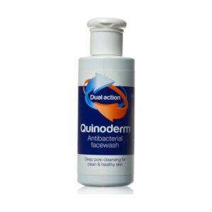 Quinoderm Facewash 150ml